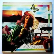 Zanicchi Iva - Cara Napoli