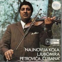 Petrovic Ljubomir Cuban - Grabovicke Gajde/cubanovo Kolo/novo Micino Kolo/duskovo Kolo
