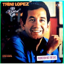 Lopez Trini - Its A Great Life
