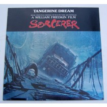 Tangerine Dream - Sorcerer - Music From The Original Motion Picture Soundtrack