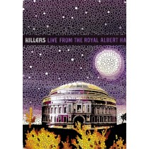Live From The Royal Albert Hall - Blue-Ray Disc - Killers
