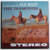 Diamonds - Songs From The Old West