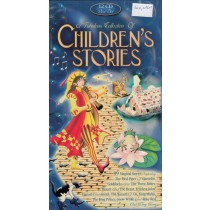 Various Artists - A Fabulous Collection Of Childrens Stories - 99 Magical Stories