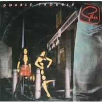 Gillan Ex-Deep Purple - Double Trouble