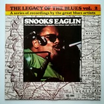 Eaglin Snooks - Legacy Of The Blues Vol 2