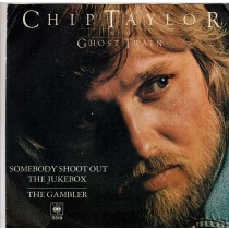 Taylor Chip With Ghost Train - Somebody Shoot Out The Jukebox/the Gambler