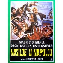 Nasilje U Napulju