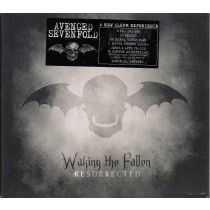 Avenged Sevenfold - Waking The Fallen Resurrected