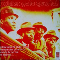 Golden Gate Quartet - Golden Gate Quartet