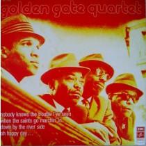 Golden Gate Quartet - Golden Gate Quartet - Nobody Knows The Trouble Ive Seen