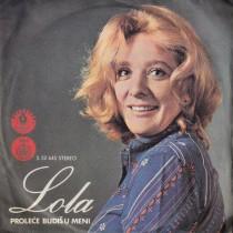 Novakovic Lola - Prolece Budis U Meni/zasto Zuris