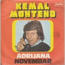 Monteno Kemal - Adrijana/novembar