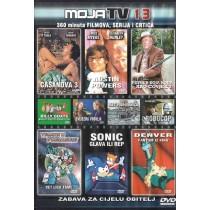 Moja Tv 13 - Austin Powers Casanova 3 - Mike Myers