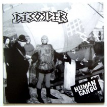 Disorder - Human Cargo