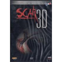 Scar 3D - Kirby Bliss Blanton