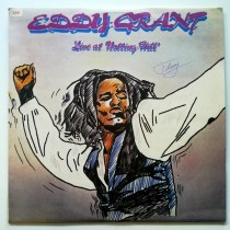 Grant Eddy - Live At Notting Hill