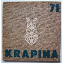 Various Artists - Krapina 1971 Ljstrgacic/mrozman/djsegina/spetrusic Etc