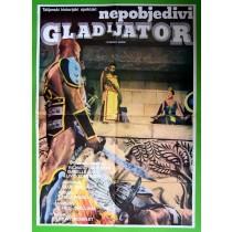 Nepobjedivi Gladijator