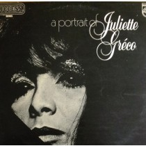 Greco Juliette - A Portrait Of Juliette Greco