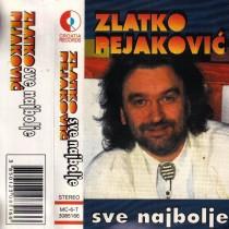 Pejaković Zlatko - Sve Najbolje
