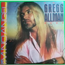 Gregg Allman Band - Im No Angel