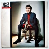 Jones Vince - Tell Me A Secret