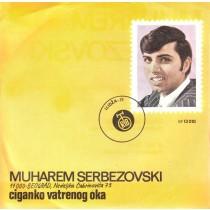 Serbezovski Muharem - Ciganko Vatrenog Oka/j Atebe Zelim