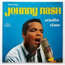 Nash Johnny - Studio Time