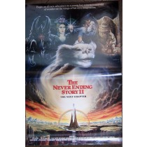 Neverending Story Ii The Next Chapter The Usa