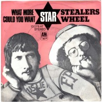 Stealers Wheel - Star/what More Could You Want