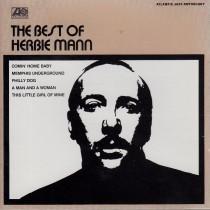 Mann Herbie - Best Of Herbie Mann