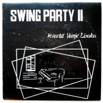 Kvartet Vanje Lisaka - Swing Party Ii