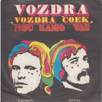 Vozdra - Noc Samo Vas/vozdra Coek