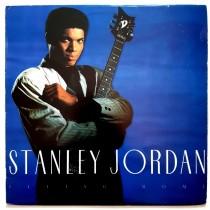 Jordan Stanley - Flying Home