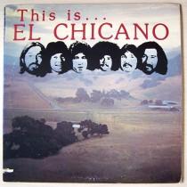 El Chicano - This Is El Chicano