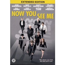 Now You See Me - Nema Hrvatski Title - Michael Caine