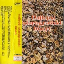 Various Artists - Najljepši Starogradski Biseri