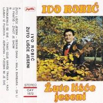 Robić Ivo - Žuto Lišće Jeseni