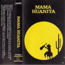 Trio Tividi - Mama Huanita