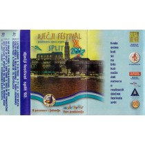 Various Artists - Dječji Festival Split 02