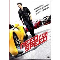 Need For Speed - Nema Hrvatski Title - Aaron Paul