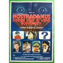 Nostradamus - Čovjek Koji Je Vidio Budućnost