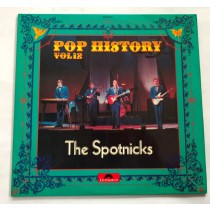 Spotnicks - Pop History Vol 12