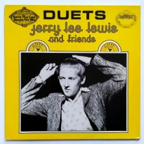 Lewis Jerry Lee Friends - Duets