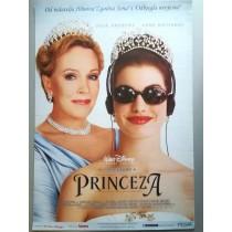 Odjednom Princeza