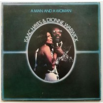 Hayes Isaac Dionne Warwick - A Man And A Woman