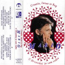 Ušić Mario - Croatio Čuvao Te Bog