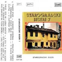 Various Artists - Starogradski Biseri 7