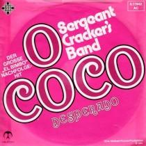 Sergeant Crackers Band - O Coco/desperado