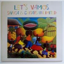 Sivuca Guitars Unlimited - Lets Vamos